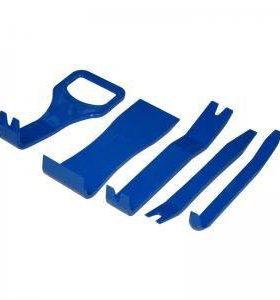Набор съемных лопаток для разборки панели