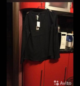 Блузка новая размер 54
