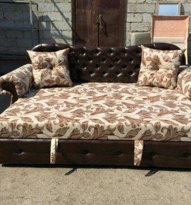 Продаю диван новый