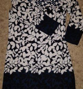 Платье новое L