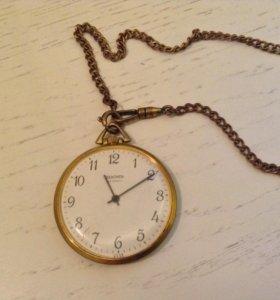 Часы SECONDA 23 jewels USSR
