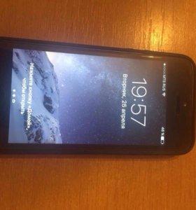 Продам айфон 5 32гб