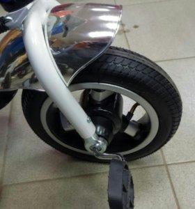 Покрышки для переднего колеса.Велосипедов Трайк