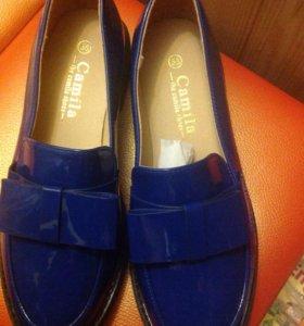 Туфли, 36 размер