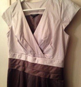 Платье фирма O'stin