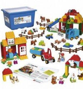 Лего DUPLO 45007