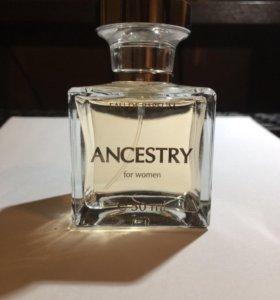 Духи Ancestry