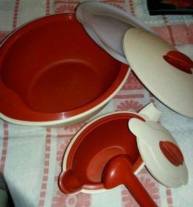 Tupperware новый набор