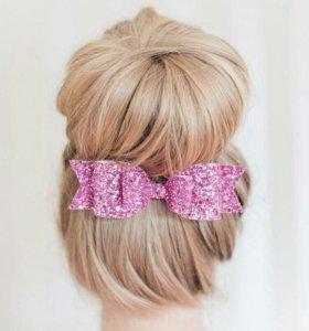 Заколки для волос.