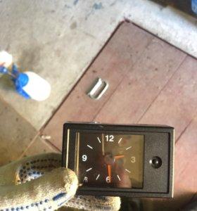 Часы на ВАЗ