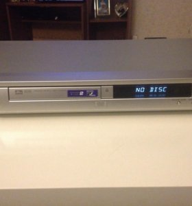 CD/DVD player SONY