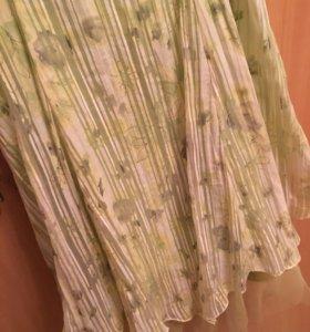 Платье на выпускной/ вечернее  р 42-44