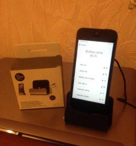 iPhone 16 Gb полный комплект