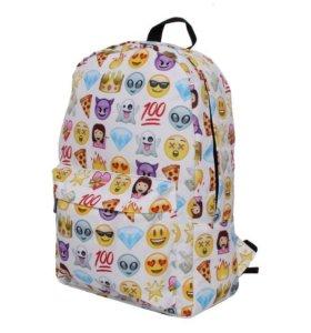 Рюкзак Emoji