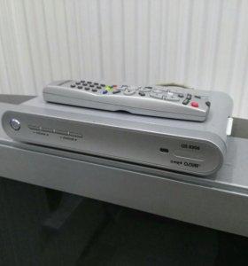 Триколор FullHD GS8306