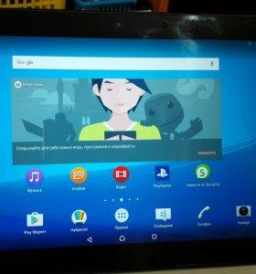 Планшет Sony Xperia Z 2 Tablet