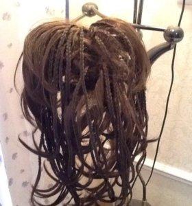 Волосы исскуственные