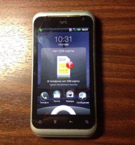 HTC Rhryme s510b