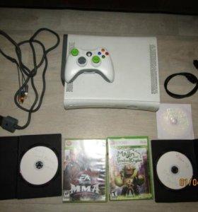 Xbox 360прошит+kinect