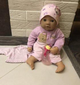 Кукла фирменная