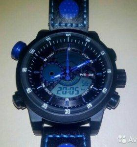 Новые мужские часы Weide