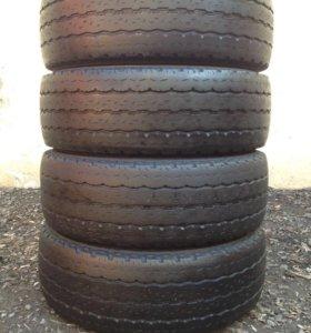 215 70 15С Bridgestone