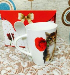 Кружка, чашка, подарок