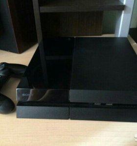 Playstation 4 +10 игр