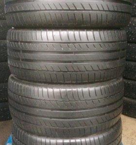 Летний комплект 255/45/18 Michelin primacy HP