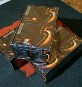 Five Flame согревающая корица
