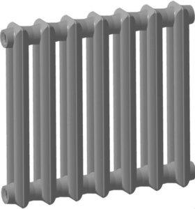 Радиатор чугунный новый