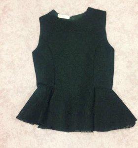 Блузка бренда NINA RICCI