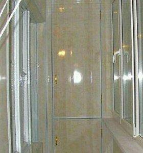 Встроенный шкаф , тумба на балкон и лоджию.