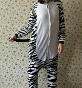 Карнавальный костюм, кигуруми, пижама.