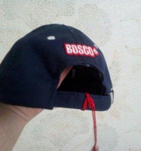 Бейсболка BOSCO