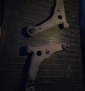 Рычаги подвески,лансер 9