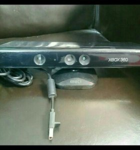 Kinect для Xbox Slim 360