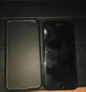 Продаю iPhone 7 16gb