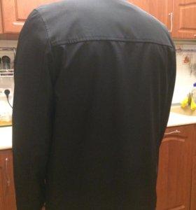 Новая куртка karaaslan