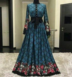 Новые платья, все размеры.