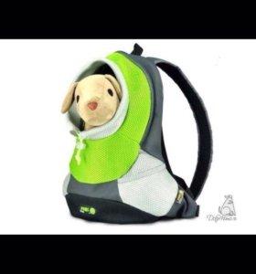 Рюкзак для собак/кошек