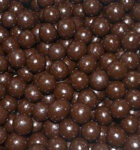 Орехи в шоколаде/в йогурте