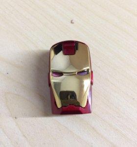 USB flash Iron Men
