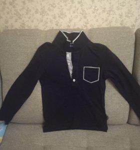 Кофта/рубашка Гулливер