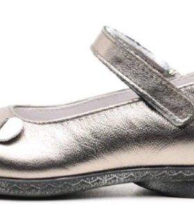Туфли elegami 27