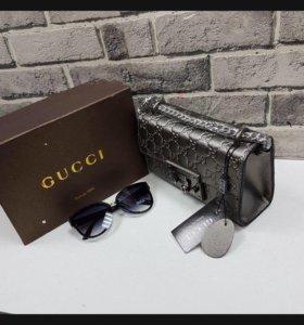 Сумочки Gucci