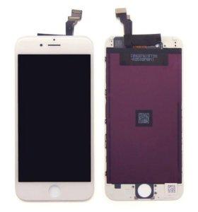iPhone 6 дисплей + тачскрин AAA/original