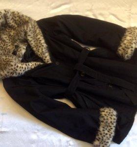 Куртка 44 - 46 - 48 размер.