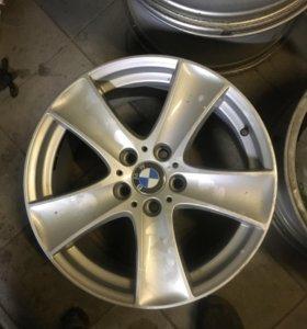 BMW диски R 18