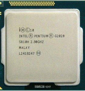 CPU Intel Pentium G2020 2.9 GHzs-1155